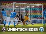BFC Dynamo trifft doppelt - 1:1 gegen den FC Viktoria 1889