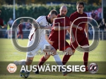 AOK-Pokal: BFC Dynamo mit Blitz-KO in Runde 3