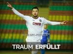 Rufat Dadashov feiert Comeback in der Nationalmannschaft