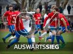 AOK-Landespokal: Souveräner 4:0-Erfolg beim Berlin-Ligisten Türkiyemspor