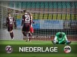 0:3 - FC Rot-Weiß Erfurt gelingt Start-Ziel-Sieg