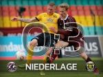 0:3-Niederlage zum Rückrundenauftakt gegen den VfB Auerbach