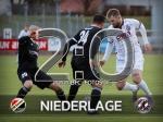 0:2-Niederlage beim VfB Germania Halberstadt