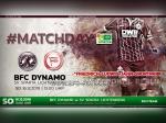 AOK-Pokal: Hinweise zum Spiel gegen den SV Sparta Lichtenberg