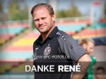 Mit neuem Trainer ins Jahr 2019 - Trainer Rydlewicz tritt zurück