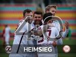 AOK-Landespokal: BFC Dynamo siegt souverän gegen den SV Sparta Lichtenberg