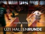 U21 - Vorrunde des 48. Hallenturnier der Landesliga