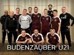 Budenzauber: U21 zieht ungeschlagen in das Finalturnier am Neujahrstag ein