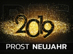 2019 - nur ein neues Jahr oder 365 neue Möglichkeiten?