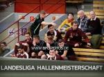 U21 - Vom Punkt versagten die Nerven - am Ende Platz 4