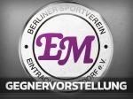 Testspiele: Zum Auftakt beim Berlin-Ligisten Eintracht Mahlsdorf
