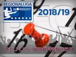 Staffeltagung: Ansetzungen des 20. bis 28. Spieltag konkretisiert