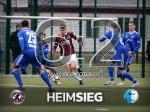3. Testspiel - 3. Sieg - 6:2-Erfolg gegen den FC Strausberg