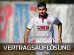 Vertragsauflösung: BFC Dynamo und Wael Karim gehen getrennte Wege