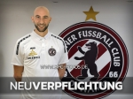 Neuzugang - Kemal Atici kommt vom 1. FC Lokomotive Leipzig