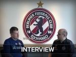 BFC-TV: Trainer Matthias Maucksch im Interview