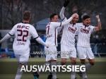 AOK-Landespokal: Neuzugang Atici beschert Trainer Maucksch einen Traumeinstand