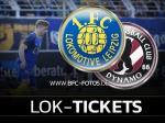 Kartenvorverkauf für das Spiel in Leipzig gestartet