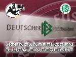 BFC reicht Lizenzunterlagen für 3. Liga ein