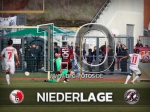 Unnötige 0:1-Niederlage beim Berliner AK 07