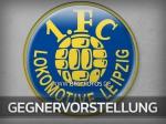 Unser morgiger Gegner - 1. FC Lokomotive Leipzig vorgestellt