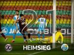 2:1-Heimsieg: BFC Dynamo schlägt den Spitzenreiter
