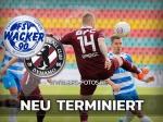 News: Nachholspiel gegen Nordhausen terminiert