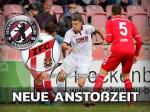 Heimspiel: Anpfiff gegen den ZFC Meuselwitz bereits um 18 Uhr