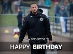 Der Mann mit dem Wunderschwamm feiert Geburtstag - Adrian Marklowski wird 34