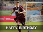 Geburtstag: Chris Reher wird 25