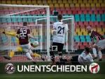 1:1 - BFC verpasst Heimsieg gegen den ZFC Meuselwitz