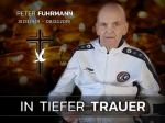 Der BFC Dynamo trauert um Peter Fuhrmann