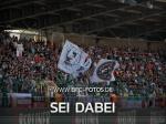 AOK-Landespokal: Sind die Fans das Zünglein an der Waage?