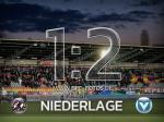 AOK-Landespokal: BFC Dynamo unterliegt in der Verlängerung