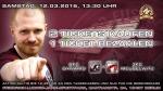 Ticket-Aktion gegen ZFC Meuselwitz