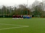 U19 - Nordberliner SC - BFC Dynamo 2-3 (0-3)