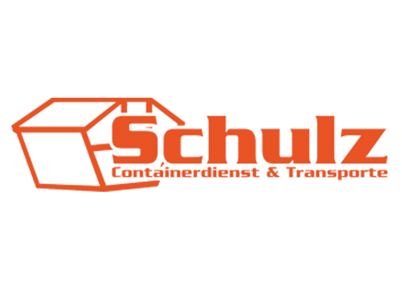 schulz containerservice